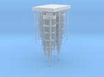 tower center antennas