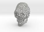 Voronoi Skull Pendant small