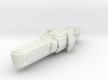 Assault cruiser