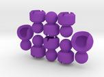 Segmented Tentacle for ModiBot