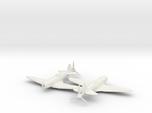 1/200 MiG-3 Soviet WW2 Fighter