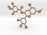Green Tea Molecule