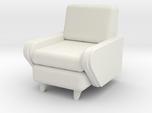 1:24 Moderne Club Chair