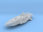 Rylos Class - Civilian cargo conversion
