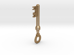 TF2 Mann Co. Supply Crate Key (Small)