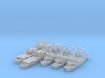Cod War - Set 2  1/1250 & 1800