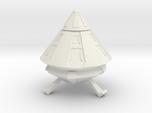 Spacer1999 Alien Trader Ship