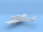 Beechcraft B35 Bonanza - Nscale