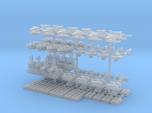 1/600 Modern Naval Weapons Pack