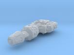 1/2256 Correllian Gunship