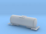 Acid Tank Car - Zscale