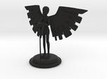 The Patient Wings 10cm