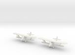 1/200 Polikarpov R-5 (x2)