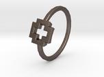 Dainty Plus Ring