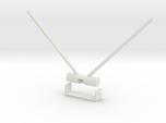Futaba Diversity Antenna mount