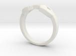 The Legend of Zelda Triforce Ring