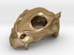 Baby Dragon Skull