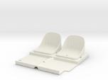 SR40006 Beach Buggy Seats