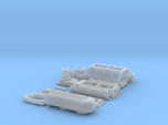 1 12 426 Hemi GMC Blower System