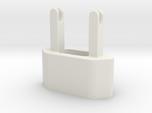 The Wrap - (Euro, dock connector version)