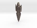 Decorative Arrow Head