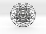 6D Hypercube