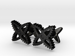 X-Gear Cufflinks