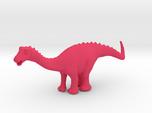 Diplodocus Chubbie Krentz