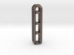 Tritium Lantern 4B (Stainless Steel)