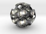 Schwartz D Sphere, small