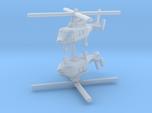 1/700 Eurocopter AS365 Dauphin (x2)