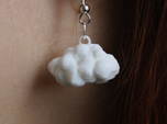Cloud Earring