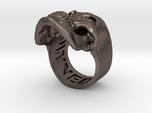 =Epic= Skull Ring - Size 14