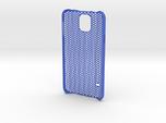 Galaxy S5 Dot Patterned Case