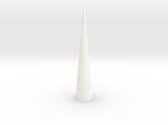 Nike Smoke Nose Cone for T-35mm Pt2