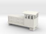 "HOn30 Endcab Locomotive (""Phoebe"") one p"
