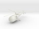 BW01 Alouette III K Car (1/100)