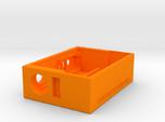 Box Mod MARK I -Bottom Feeder- for DNA 30 by Evolv