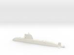 1/700 Scorpene-class submarine (Waterline)