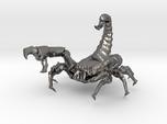 Alien-Scorpion