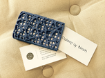 Business card case -Network