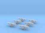 1/350 Boeing F4B-4 / P-12 (x6)