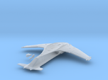 1/144 SA-43 Hammerhead Space Fighter