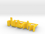 Custom lego compatible Hands set R