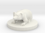 Small Badger Miniature