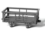 5x FR type 2t Slate Wagons (009)