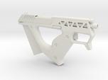 Bullpup Pistol