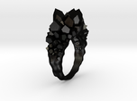 Crystal Ring Size 10