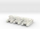 1/160 Whippet tanks (3)