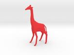 Low PolyGiraffe [11cm Tall]